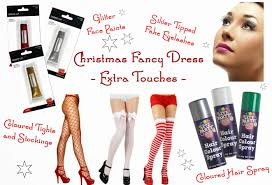 flingers party shop blog christmas fancy dress ideas