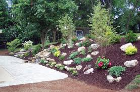 Backyard Hill Landscaping Ideas How To Landscape Backyard Hill U2013 Izvipi Com