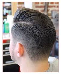 rockabilly rear view of men s haircuts mens hairstyles of 2015 as well as mens fade hair back view all