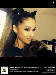 what is big sean s hairstyle ariana grande ariana grande pinterest ariana grande