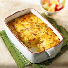 egg recipes for dinner potato and egg dinner bake recipe relish