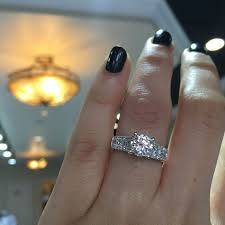 gabriel and co engagement rings 117 best gabriel co engagement rings images on