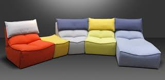 canapé tendance canapé modulable volt vente meubles et mobilier design toulon