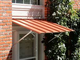 Awning Colors Austin Standing Seam Door Awning