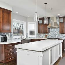 modern stain colors for kitchen cabinets transitional kitchen designs mix classic with a twist of