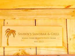 Backyard Party Lyrics We Built Our Own Beach Bar U2013 Shawn U0027s Sand Bar And Grill Beach