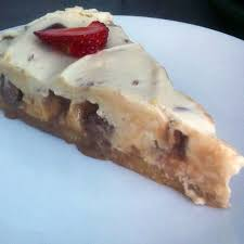 kahlua and mars bar cheesecake u2013 after taste