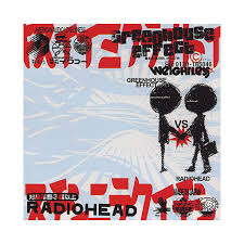Casette Greenhouse by Greenhouse Effect Greenhouse Effect Vs Radiohead Cd