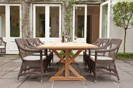best teak outdoor dining table u2014 teak furnitures good ideas for