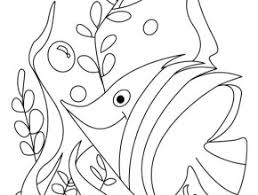 fish coloring pages free coloring pages for kids rainbow fish