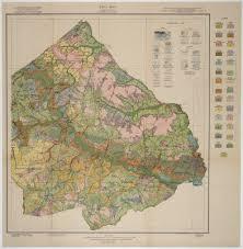 Soil Maps Soil Map Greene County North Carolina