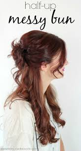 Simple And Cute Hairstyle by 92 Best Simple Hairstyles Images On Pinterest Simple Hairstyles