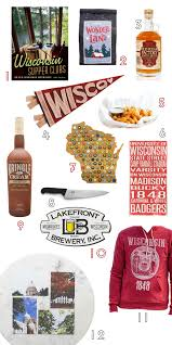 Wisconsin Breweries Map by 2015 Wisconsin Holiday Gift Guide U2014 The Wisconsin Maker