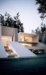 luxury luxe villa lifestyle facade creato ultramodern france