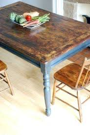 Farmhouse Kitchen Table For Sale by Farm Table And Bench U2013 Amarillobrewing Co