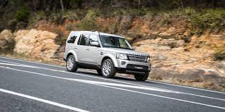 land rover discovery hse 2016 land rover discovery sdv6 hse off road review caradvice