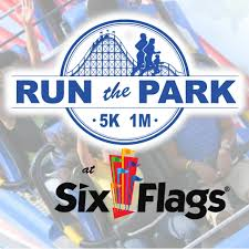 How Much Is A Six Flags Ticket At The Gate Run The Park 5k At Six Flags Austell Ga 2018 Active