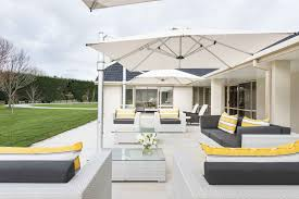 Outdoor Lounge Furniture Canterbury Home Modernises With New Outdoor Lounge Furniture