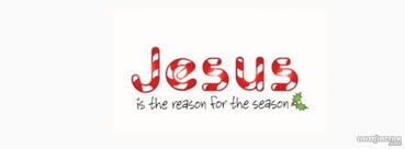 jesus is the reason for the season cover timeline
