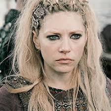 lagertha hairstyle vikings sweetladylucrezia lagertha s hairstyle in