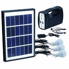 Landscaping Light Kits by 5w Solar Light Kit Solar Garden Light Solar Led Light Anstr 15n