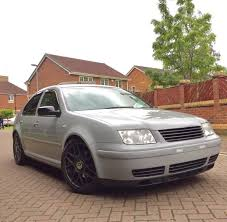 volkswagen bora 2007 volkswagen bora 2005 1 9 tdi highline wrapped in nardo grey fresh