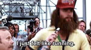 Run Forrest Run Meme - run forrest run or maybe not suzie speaks