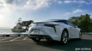 lexus lf lc blue 2018 lexus lc 500 first drive ground breaking luxury coupe lets