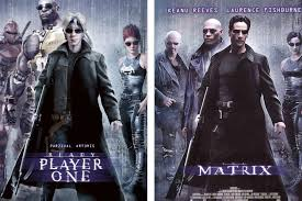 Ready Player One Ready Player One Released Some Absolutely Terrible Official Posters