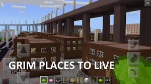 Mpce Maps New Chicago Biggest City In Mc Pe Now Released Mcpe Maps