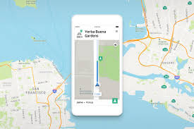 Waze Map Uber Rebuilt Its Navigation App With Drivers In Mind The Verge