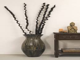 vases decorative branches home decor 2017