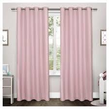 Fuschia Blackout Curtains Pink Chevron Blackout Curtains Target