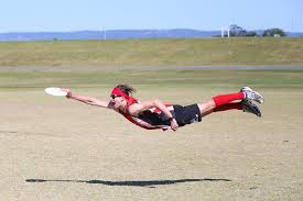 Ultimate Frisbee Memes - ultimate frisbee player doing a layout photoshopbattles