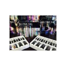 Ul Glutax glutax 50g nano titanium cellular whitening