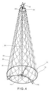 patent us6334694 collapsible tree patents