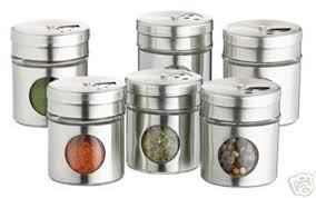 kitchen canisters stainless steel stainless steel kitchen containers kitchen ideas