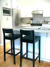 Island Chairs For Kitchen Kitchen Island Chairs With Backs And Grey Kitchen Walls With White