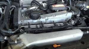audi 1 8 l turbo 2001 audi tt 1 8l engine with 43k
