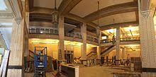 Carolina Power And Light Kansas City Power And Light Building Wikipedia