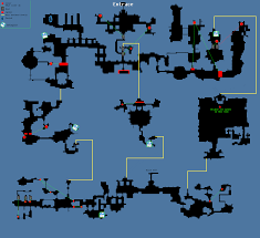Black Temple Map Steam Community Guide Lost Temple Full Map