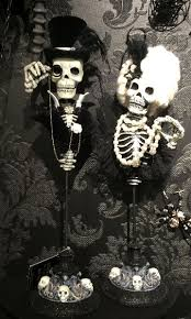 Skeleton Halloween Crafts 28 Best Auntlilliesattic Halloween Ornaments Images On Pinterest