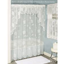 Grey Shower Curtains Fabric Curtains Jcpenney Shower Curtains Fabric Shower Curtains