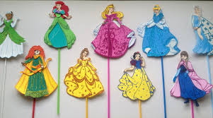 disney princess party decoration decorating of party