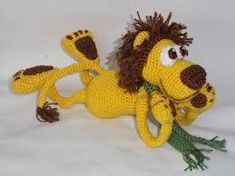 etsy crochet pattern amigurumi leon the lion amigurumi crochet pattern por ildikko en etsy 6 20