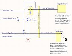 craftsman garage door opener wiring diagram i56 in easylovely