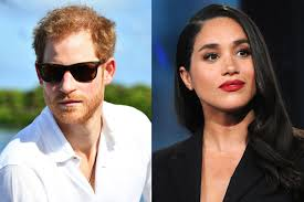 harry and meghan markle prince harry and meghan markle attend their first public event