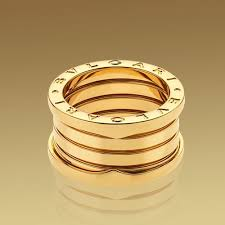 bvlgari rings online images Best bvlgari b zero1 4 band yellow gold ring online jewelry jpg