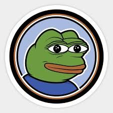 Pepe Meme - pepe the frog meme t shirt pepe sticker teepublic