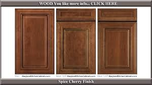 Finished Kitchen Cabinets Incredible Finished Kitchen Cabinet Doors 720 Cherry Cabinet Door
